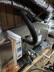 HVAC Repair Deer Park